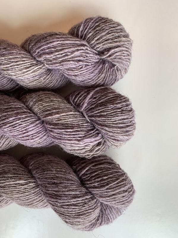 Yarn Gallery — Spun