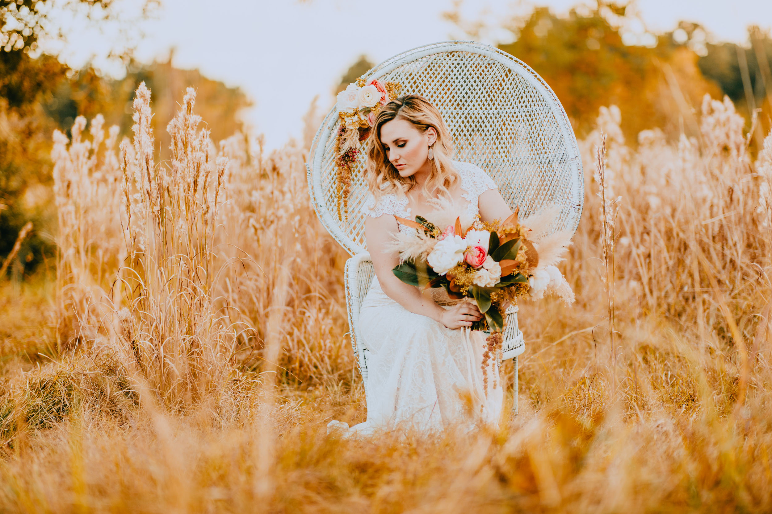 Bridals - the perfect way to look and feel more gorgeous than ever