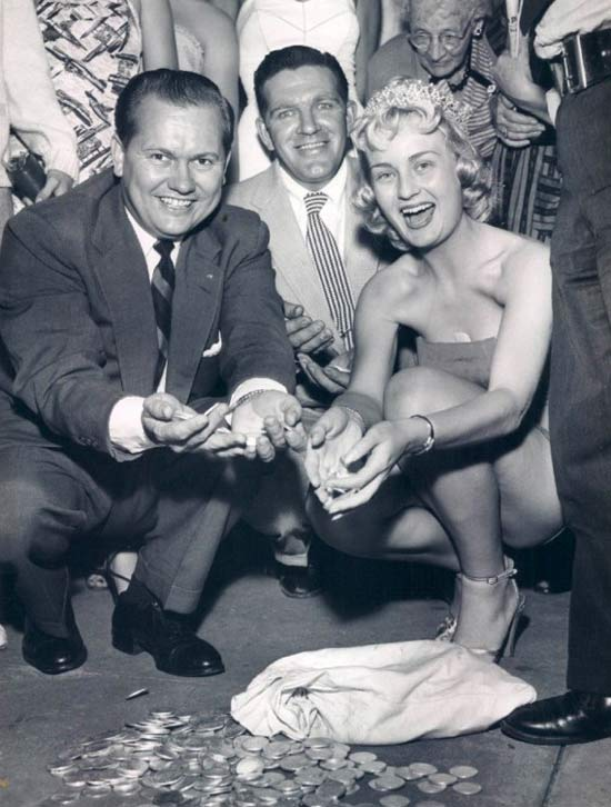 Miss Industry, 1960