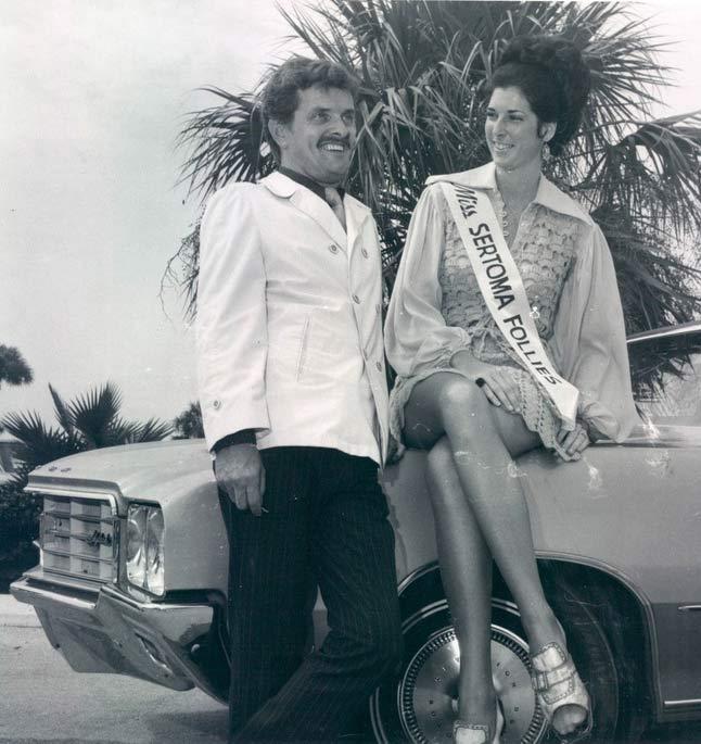 Miss Sertoma Follies, 1970s