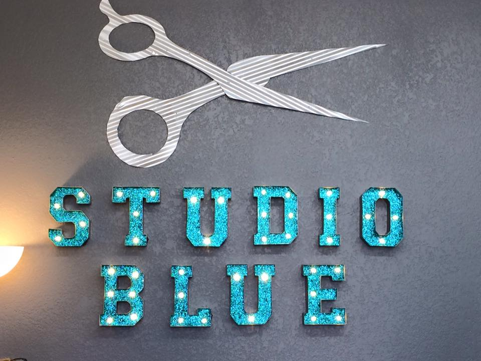 rad maverix - studio blue