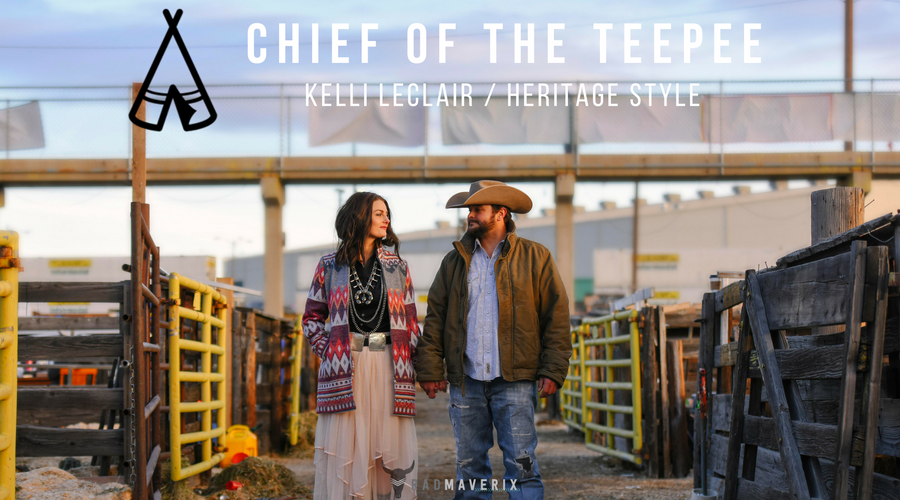 Chief of the Teepee - Kelli LeClair.png