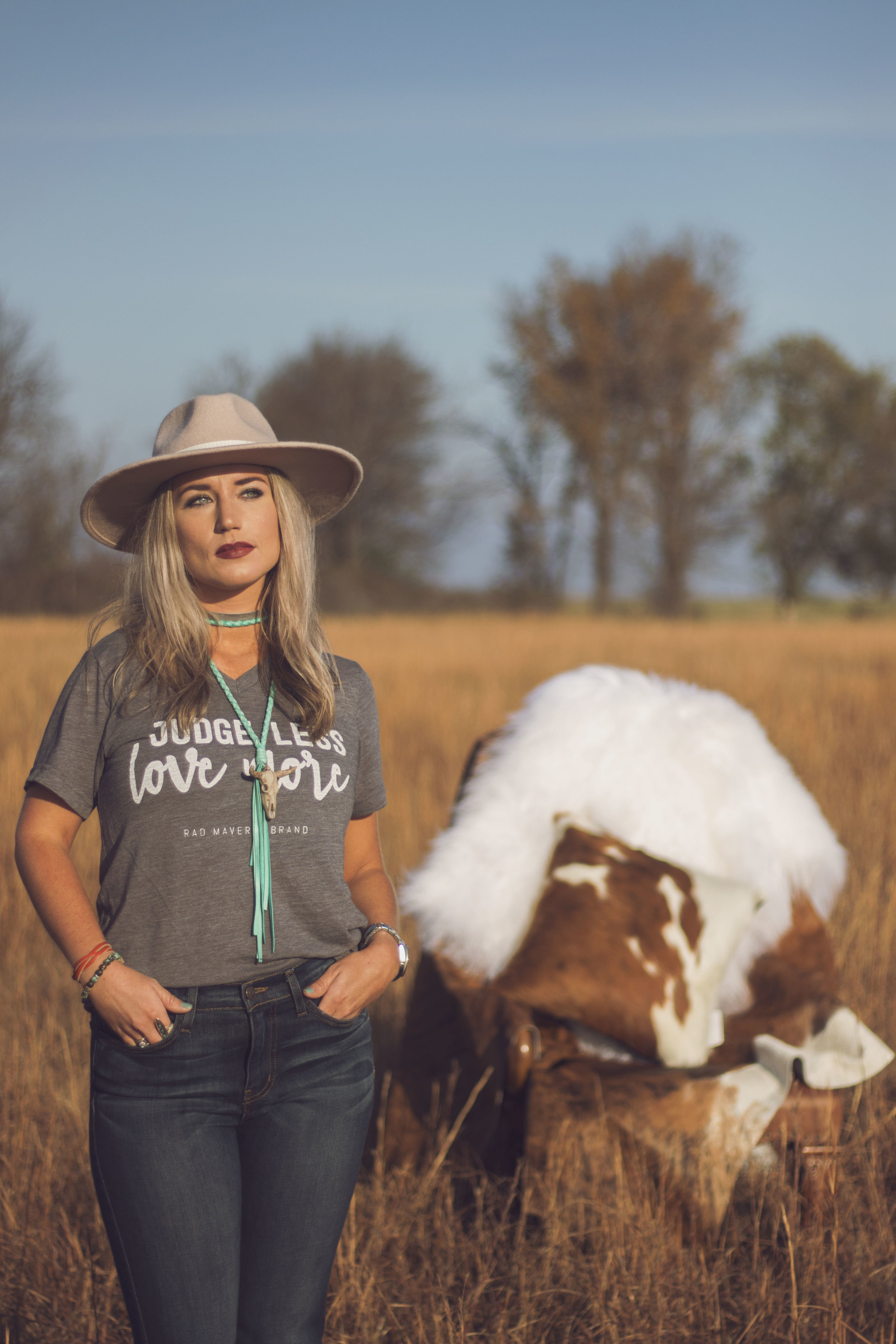 Rad Maverix x 98 Cows