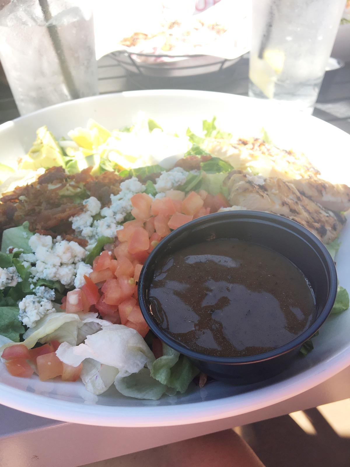 Red Robin's Avo-Cobb-O Salad