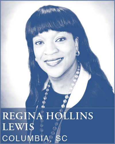 Regina focuses her defense practice in the areas of tort and employment litigation and represents companies in a wide range of lawsuits including premises, products, trucking, and Title VII actions. She is a certified mediator and effectively assists parties in reaching resolution of litigated matters. Regina is also an experienced appellate attorney having handled appeals in the Maryland and South Carolina state and federal courts and the U.S. Court of Appeals for the Fourth Circuit. Regina is a member of the Claims and Litigation Management Alliance.   Click here to email Regina.