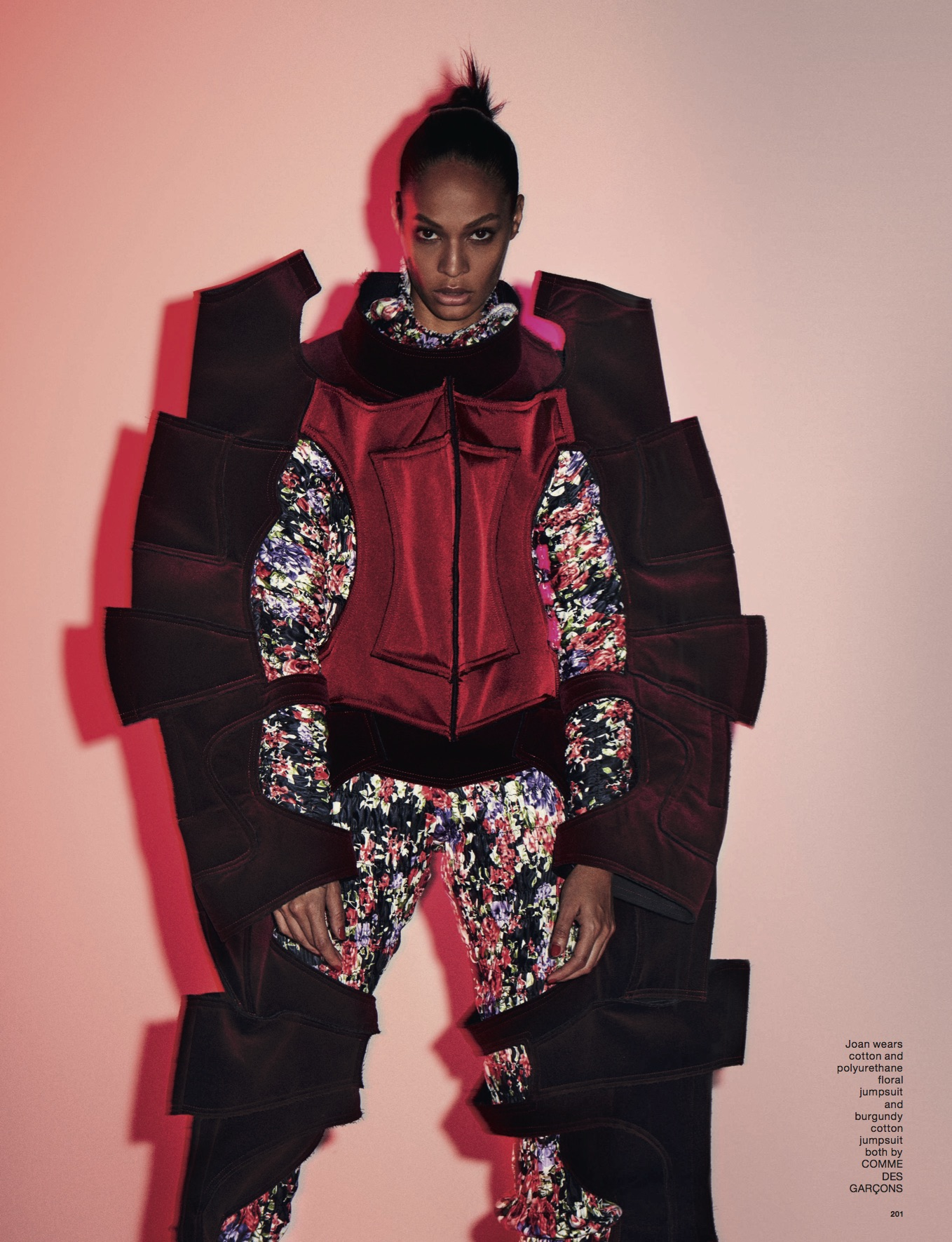 joan smalls jack sunnucks love magazine