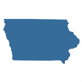 Education regulations and resources for starting a private school in the state of Iowa