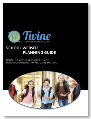 School Website Planning Guide
