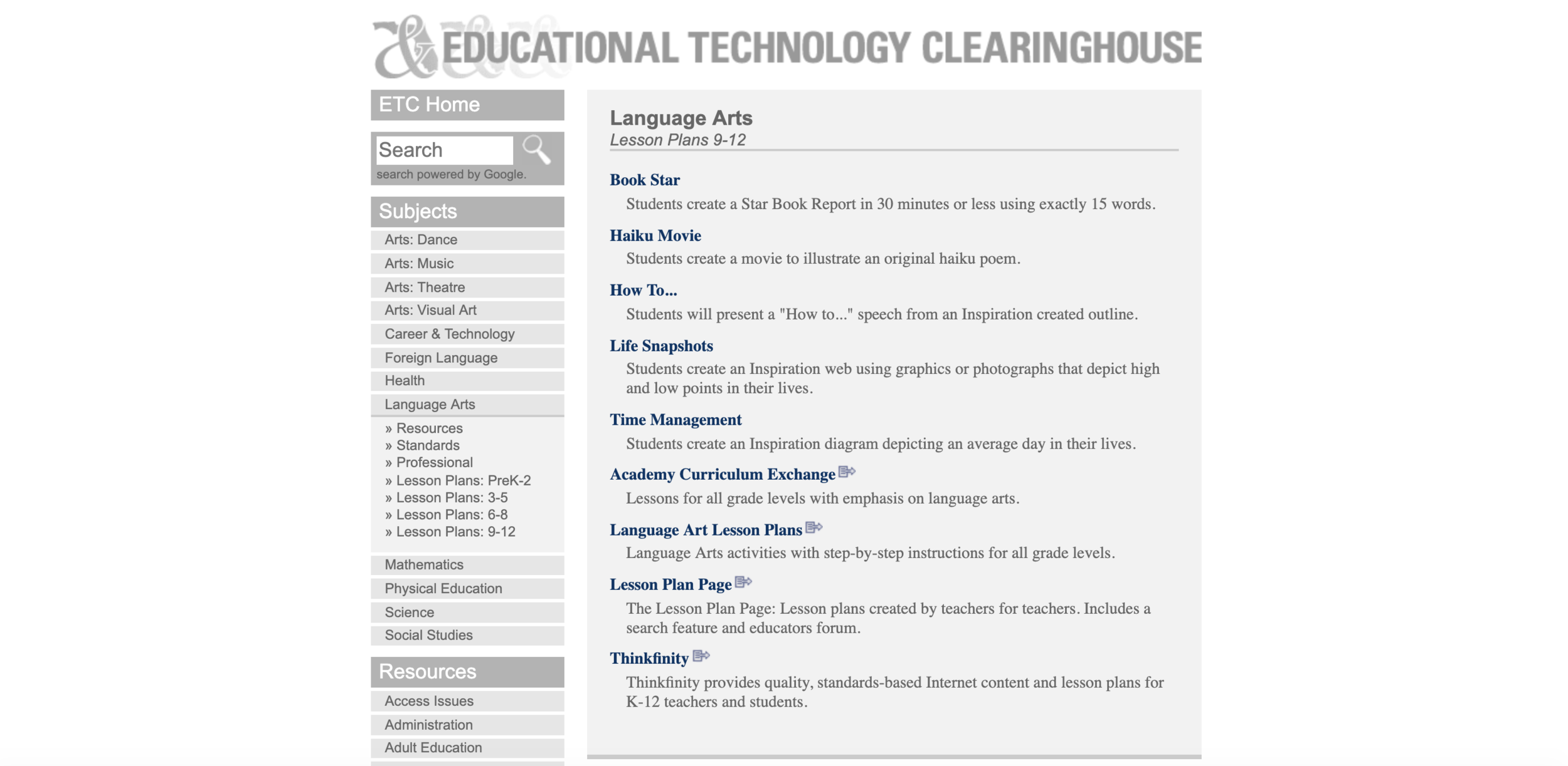 Educational Technology Clearinghouse.png
