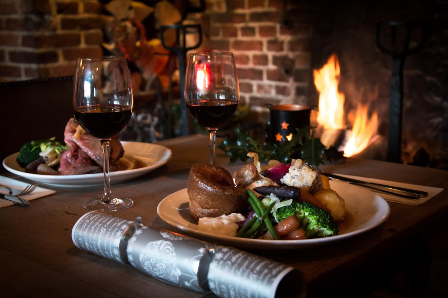 Food Open On Christmas Eve Near Me.The Dog Pheasant