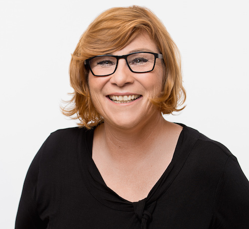 Astrid Oberhummer,  Lobster Experience   Inhaberin & CEO