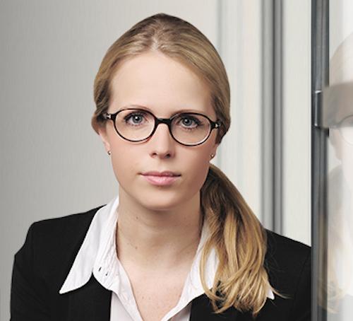 Vera Kuhlo,  KEYLENS   Projektleiterin