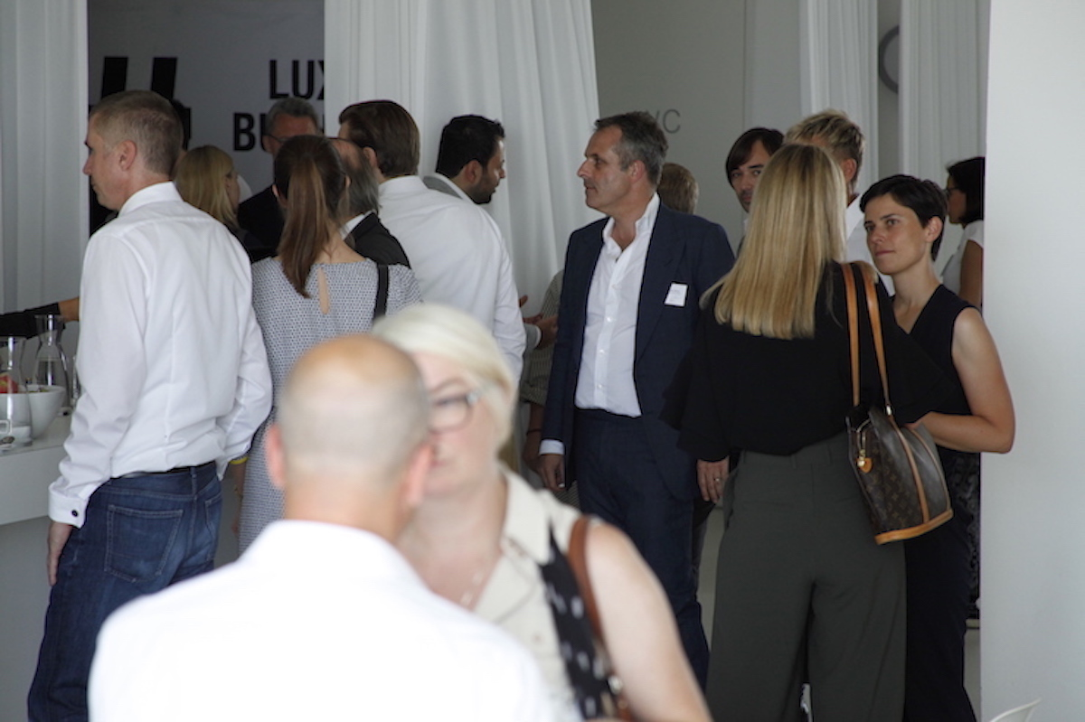 LBD Luxury Business Day 2017 Networking.JPG