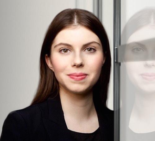 Julia Riedmeier,  INLUX