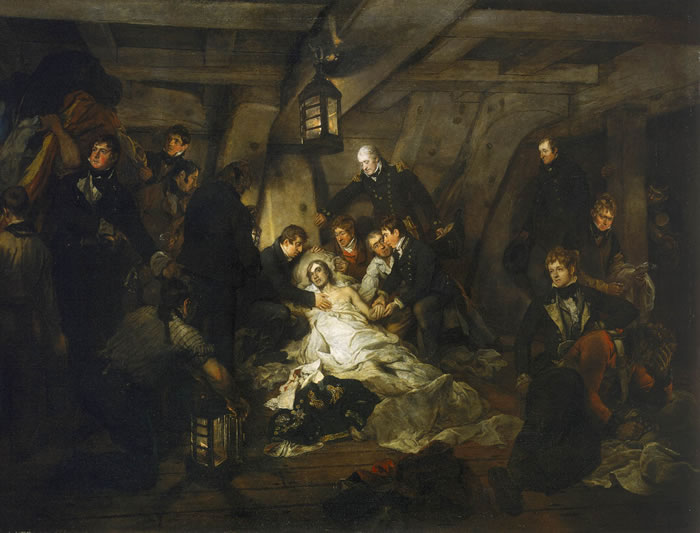 death of nelson painting.jpg