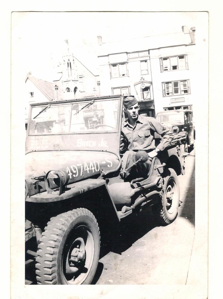 Bob in jeep in Glastonbury.jpg
