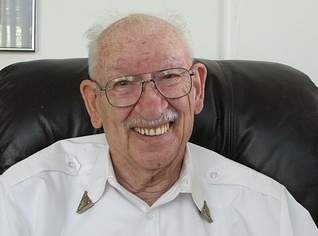 William O. McLain, around 2015.