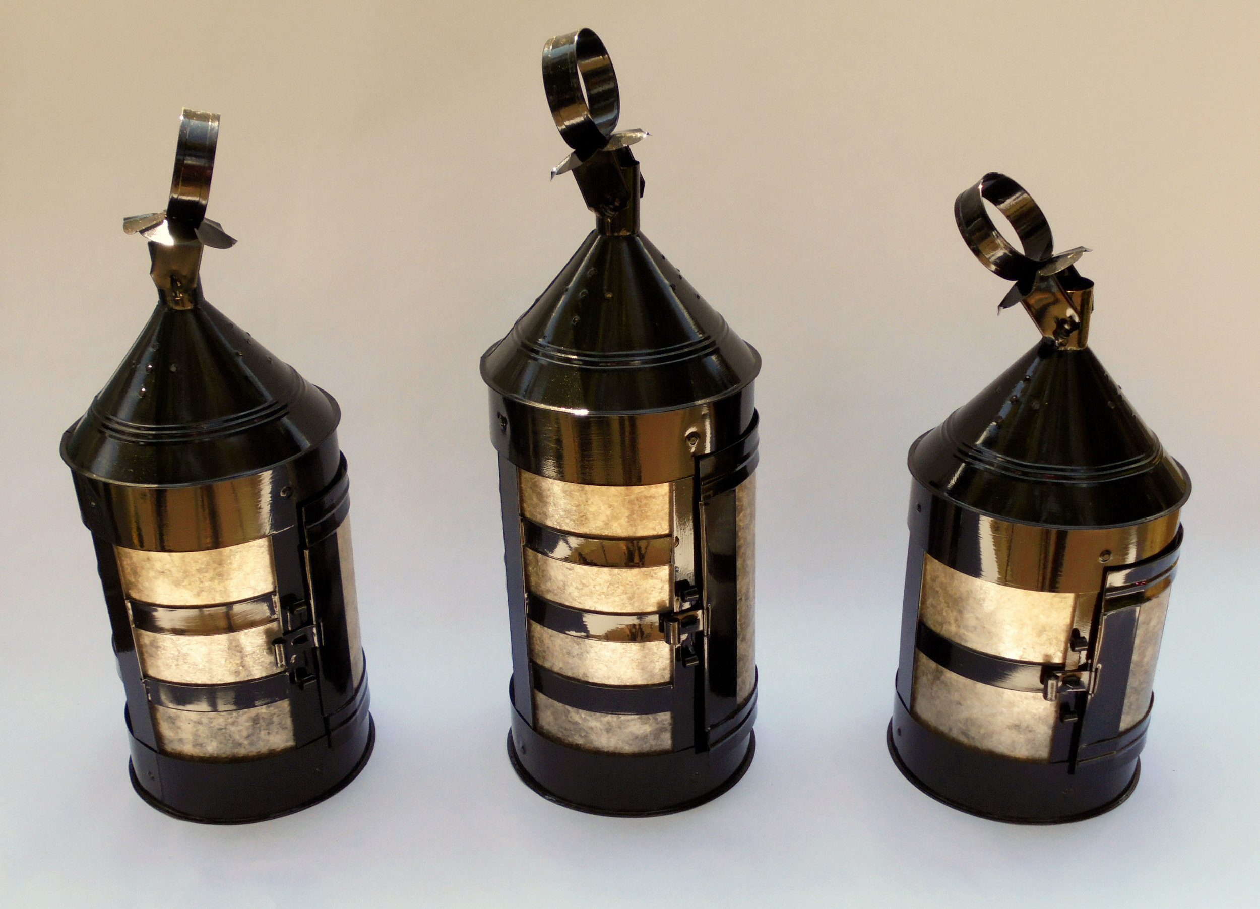 New pricing on lanterns! -