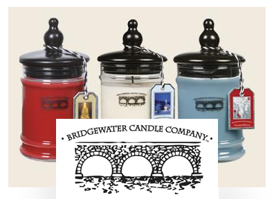 Bridgewater candles-candle-scent