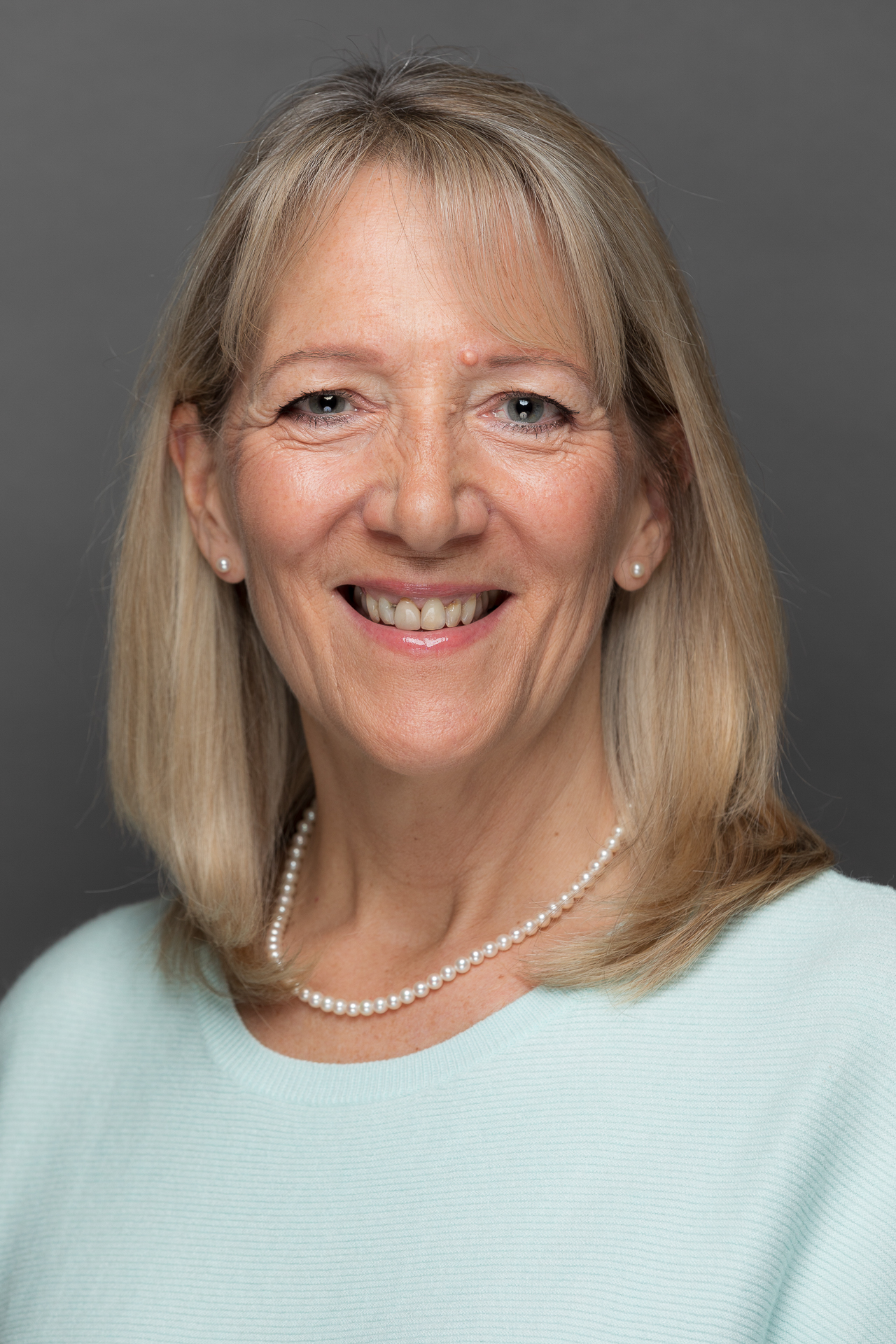 Debbie Peniket - Owner / Director MSc, RN, RM RHV