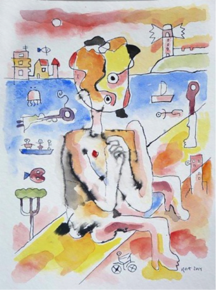 NOA.-The-Enchanted-House.-16-x-12.-Watercolor-on-paper.jpg