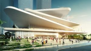 Miami museum