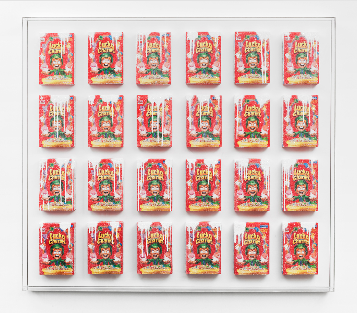 9-Hovnanian-Rachel-Lee_Magically-Delicious_2014_Cereal-boxes-acrylic-crushed-glass-wood_67.5-x-59-x-4.5-in.jpg