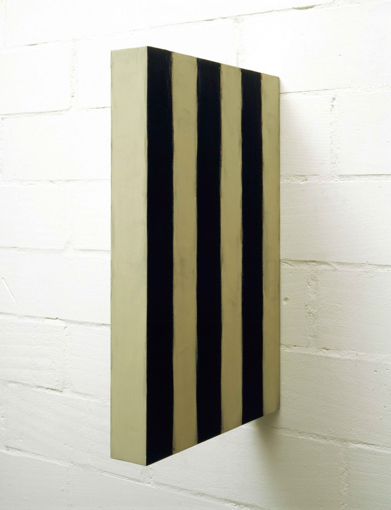 Sean-Scully,-Floating-Painting-#5,-1996