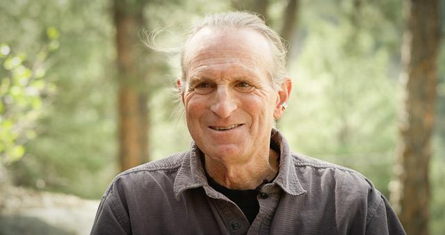 Dr. Marc Bekoff