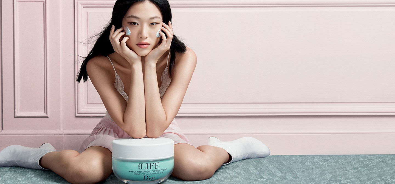 Soro Choi for Dior