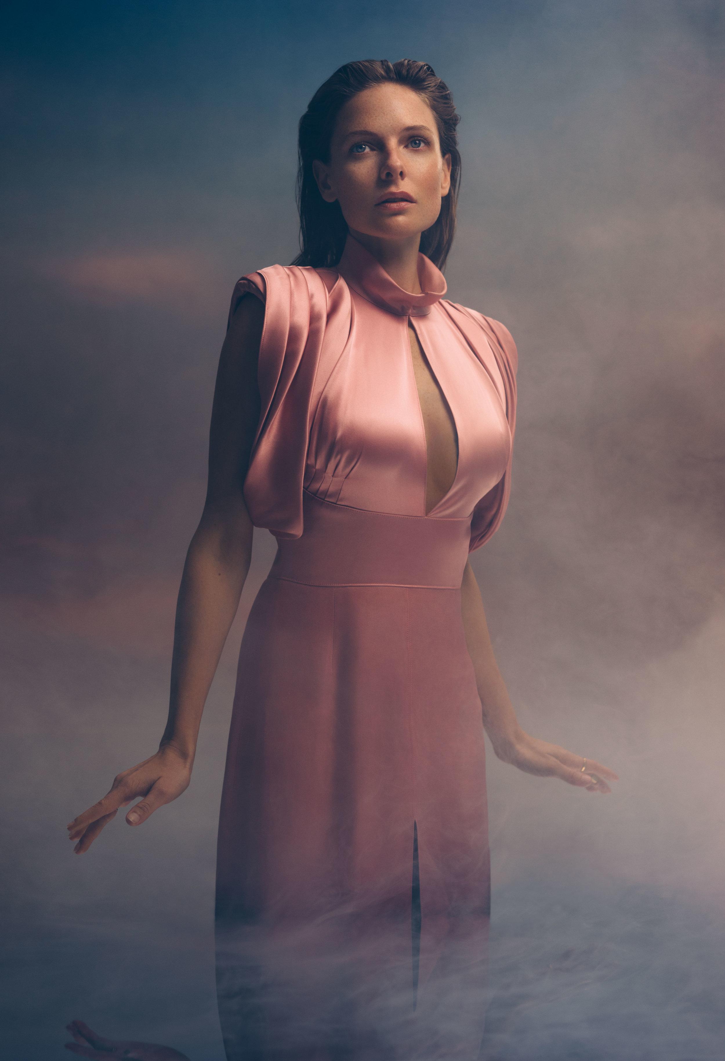 PRADA  dress.