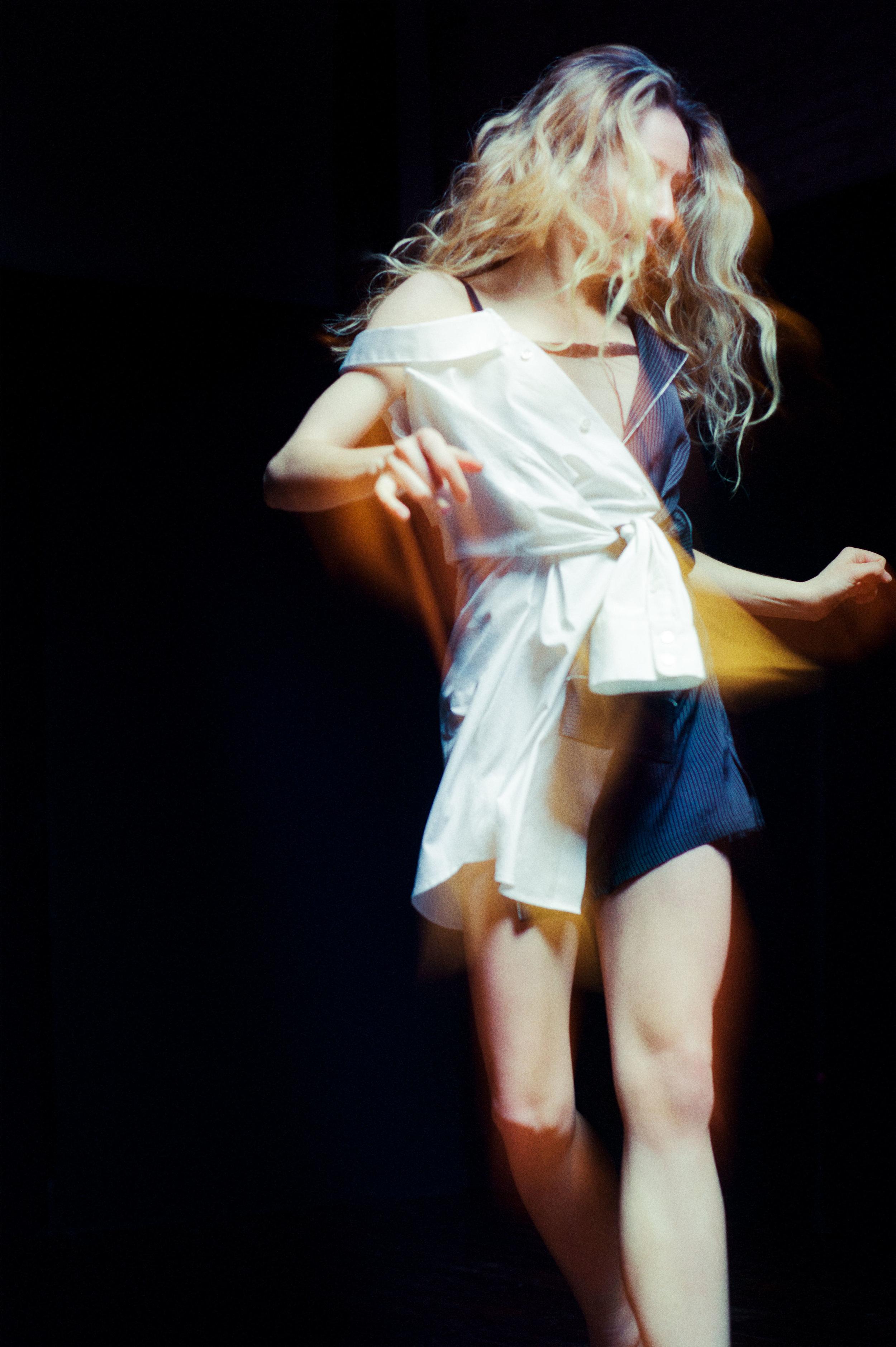 ALEXANDER WANG  dress.