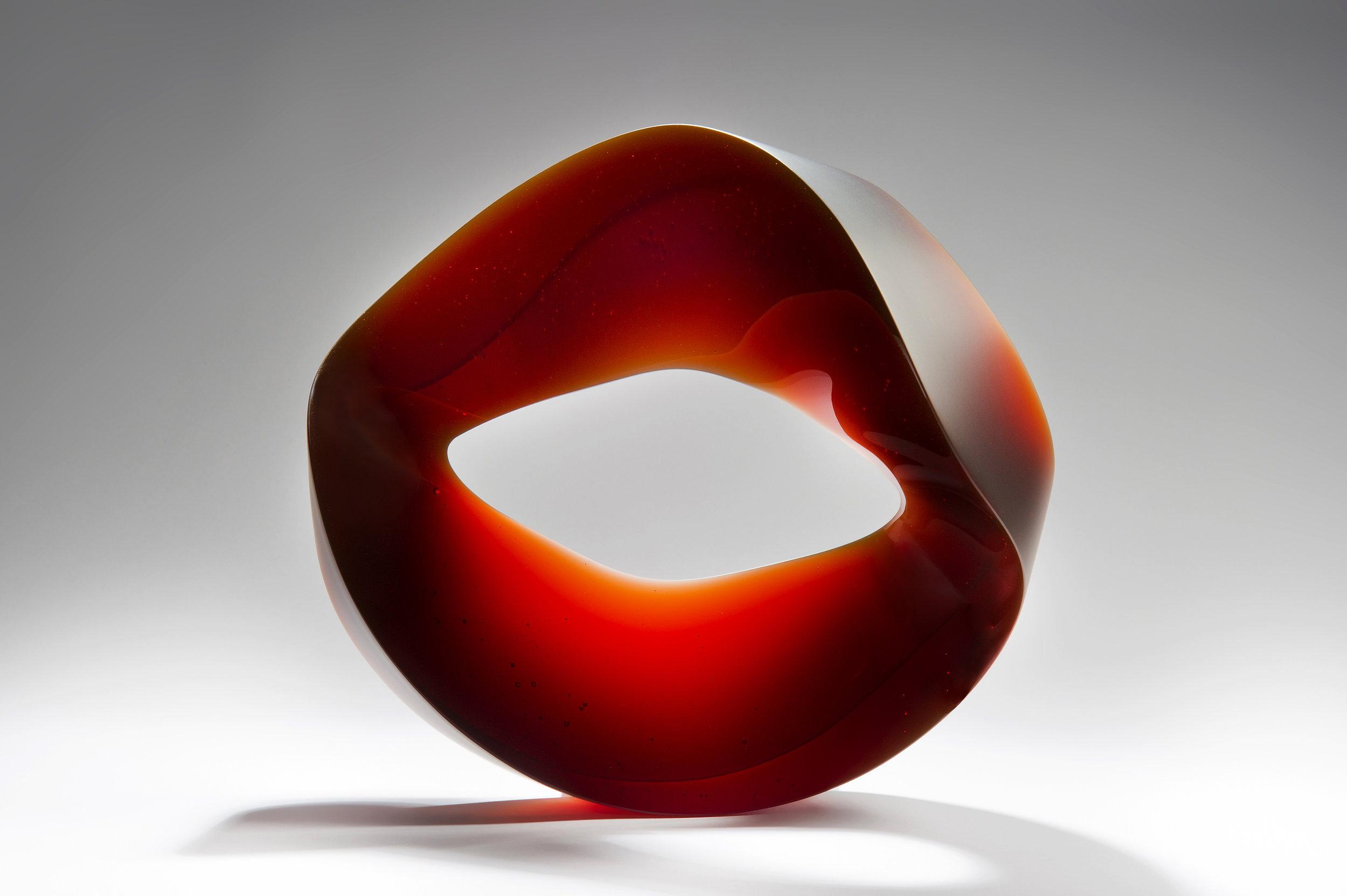 Heike Brachlow,  Innuendo  — to be shown at J. Lohmann Gallery, New York