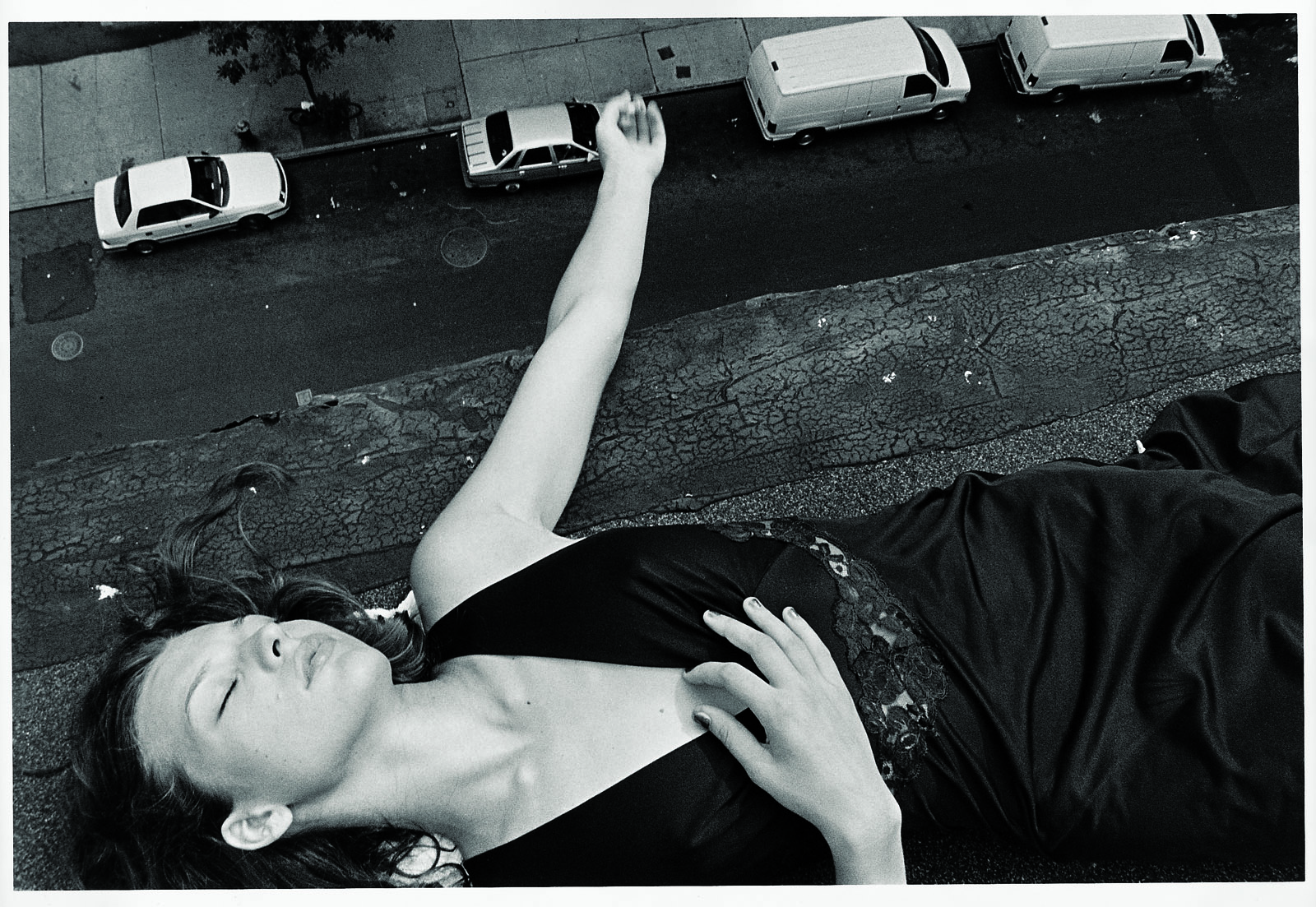 Milla Jovovich by Davide Sorrenti