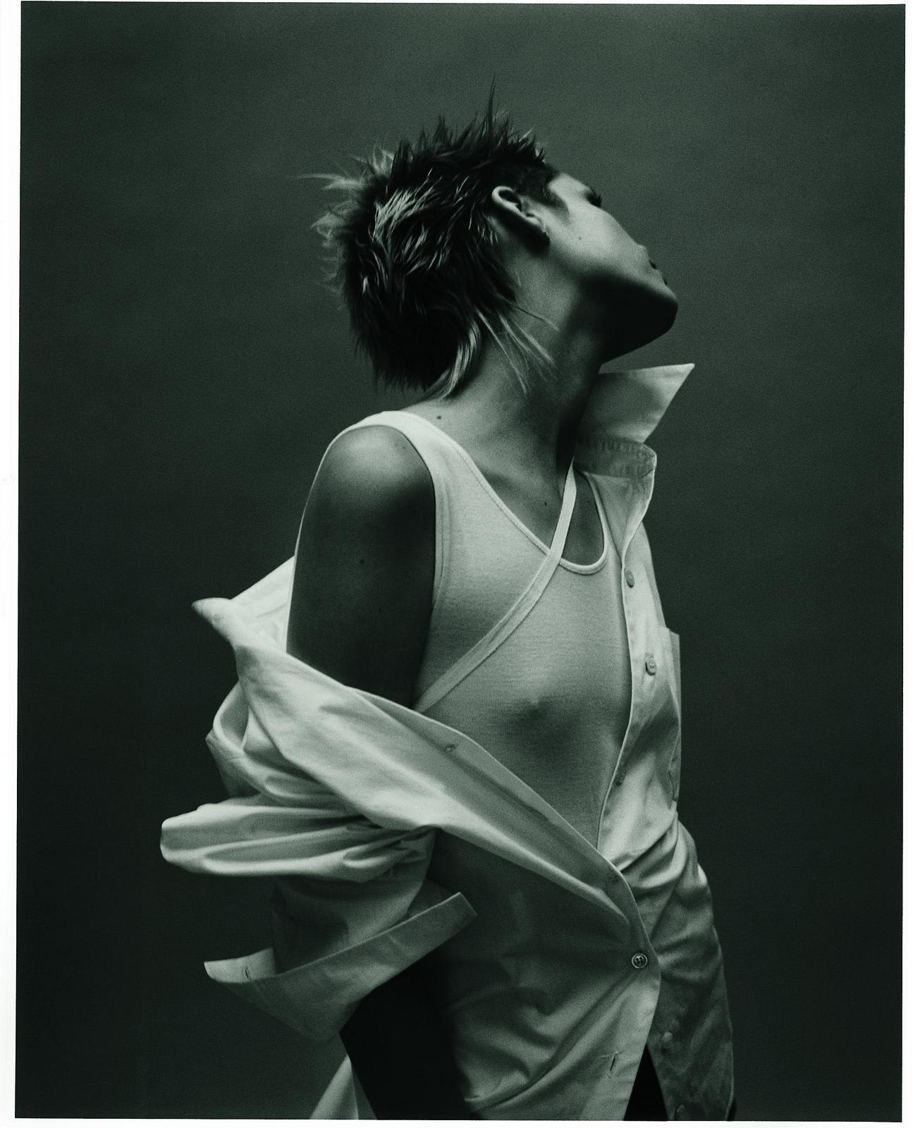 Photo by Davide Sorrenti