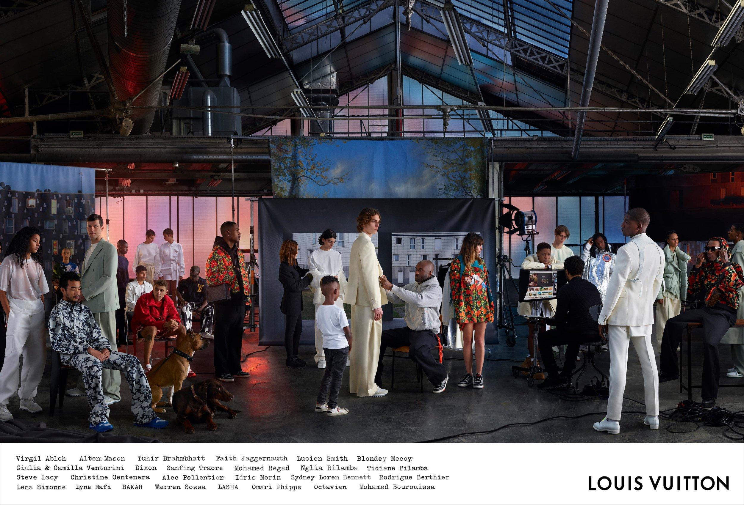 Flaunt-Louis-Vuitton-1- Mohamed Bourouissa.JPG