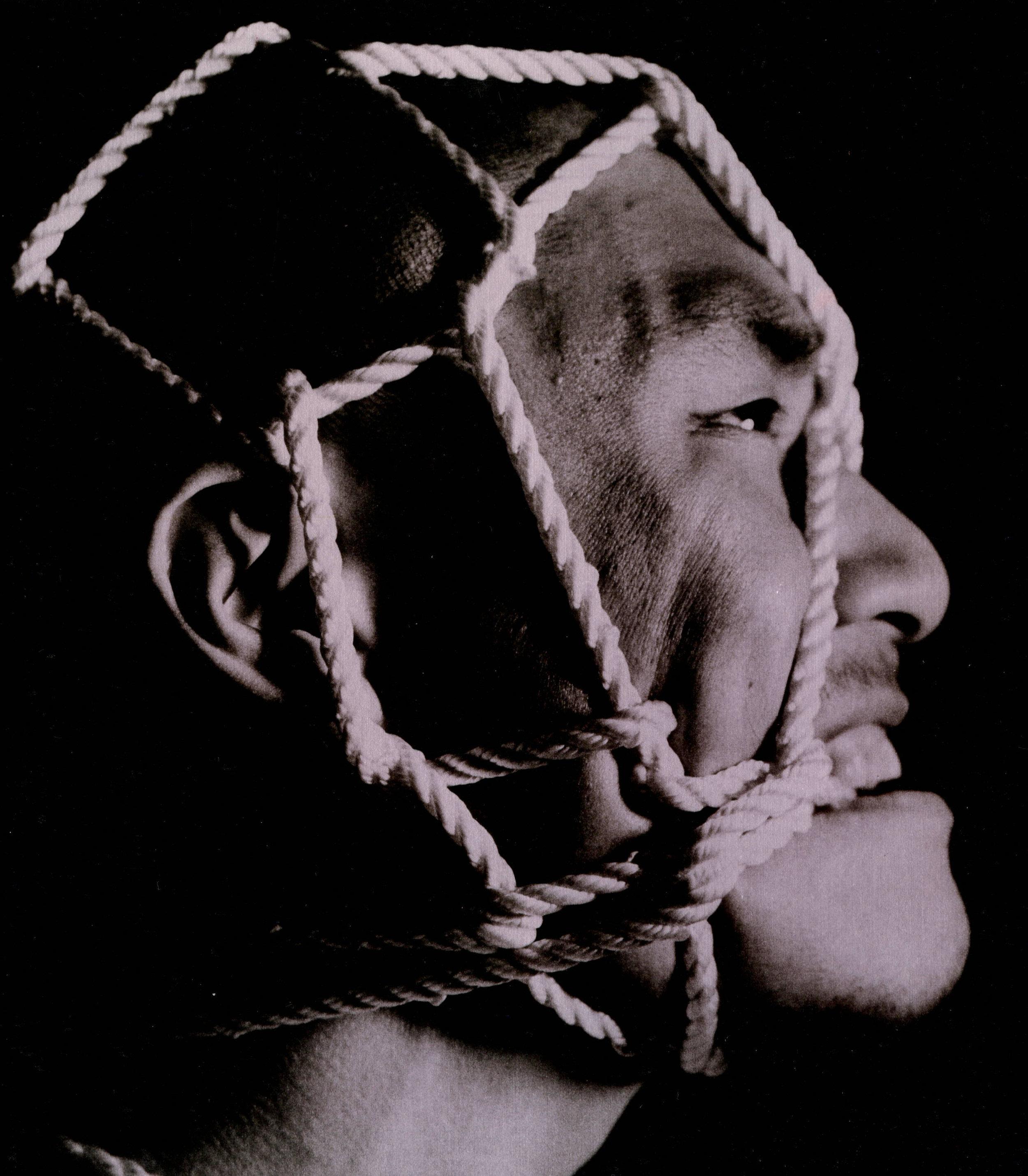 RICK CASTRO- HEAD BONDAGE 1994