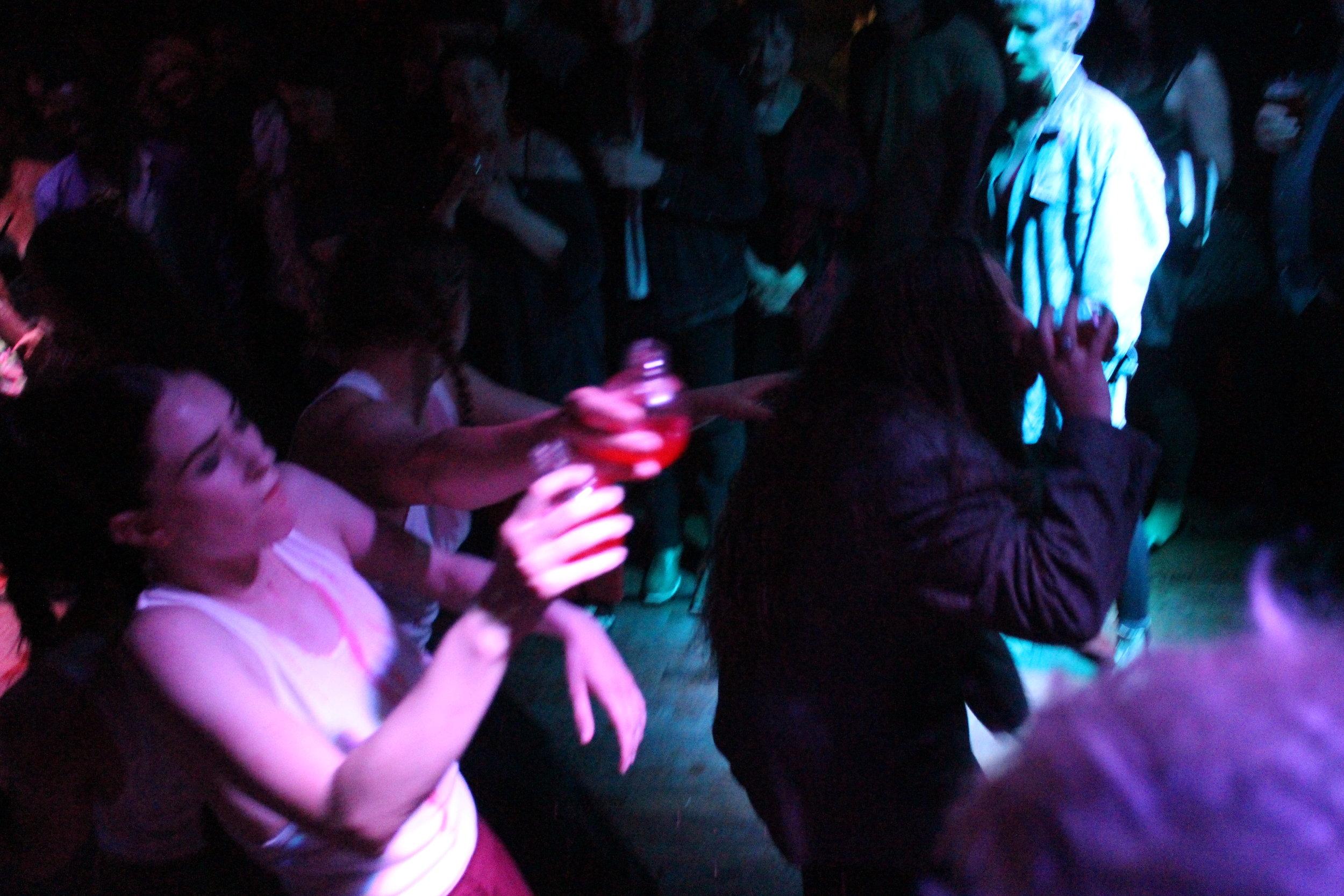 dancers drink.JPG