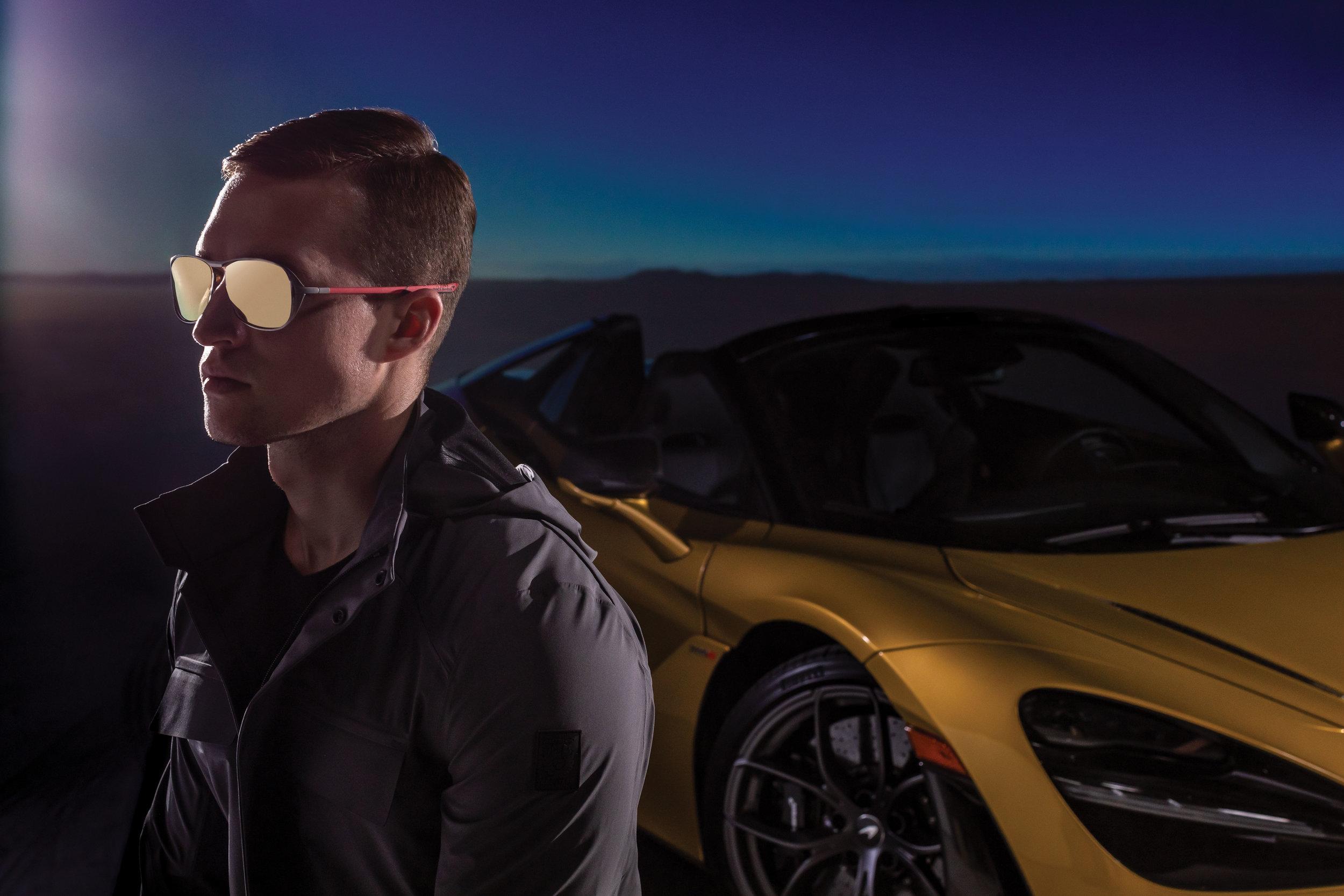 نتيجة بحث الصور عن McLaren Vision Leica Eyecare