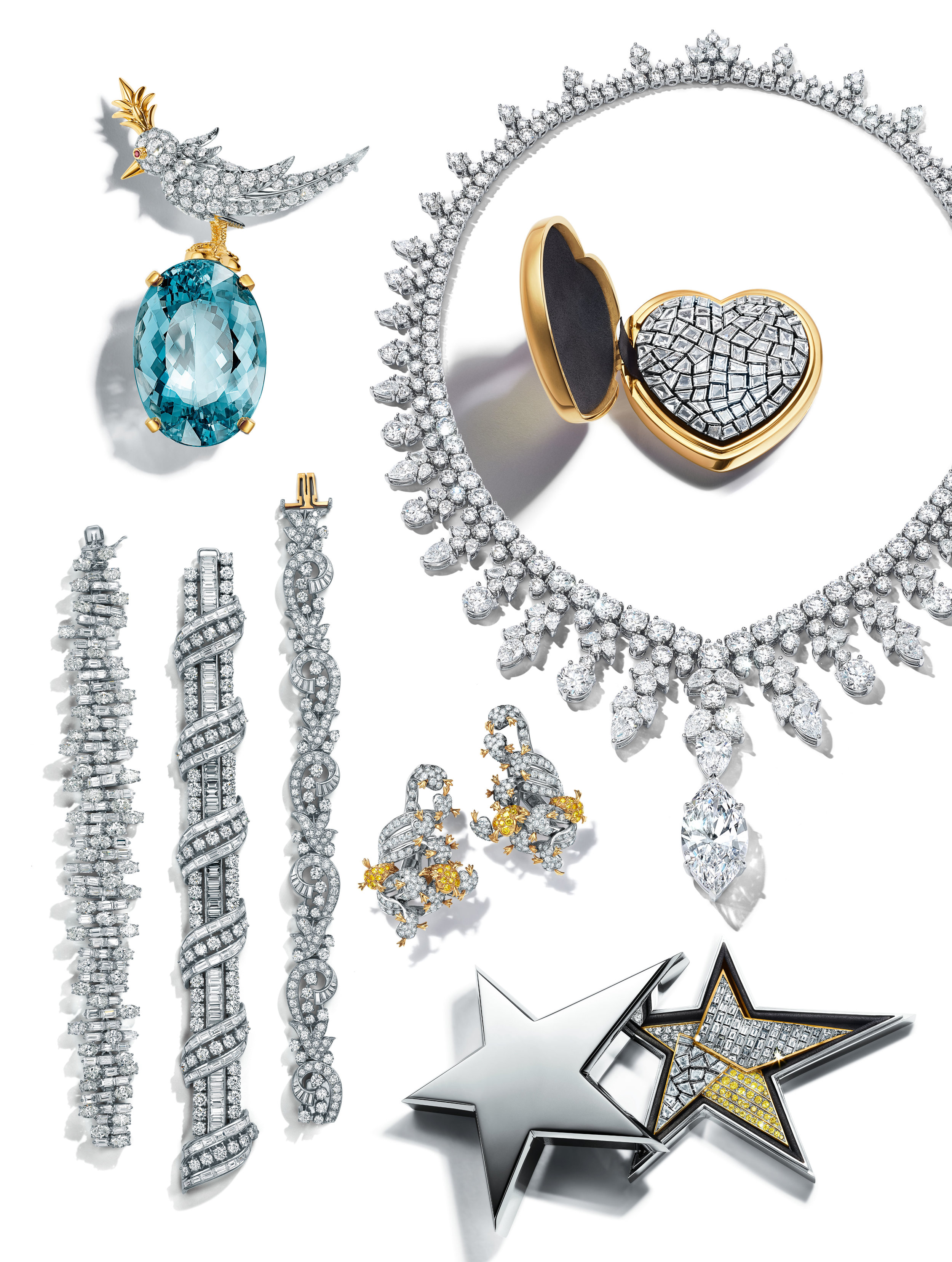 Courtesy of Tiffany & Co.