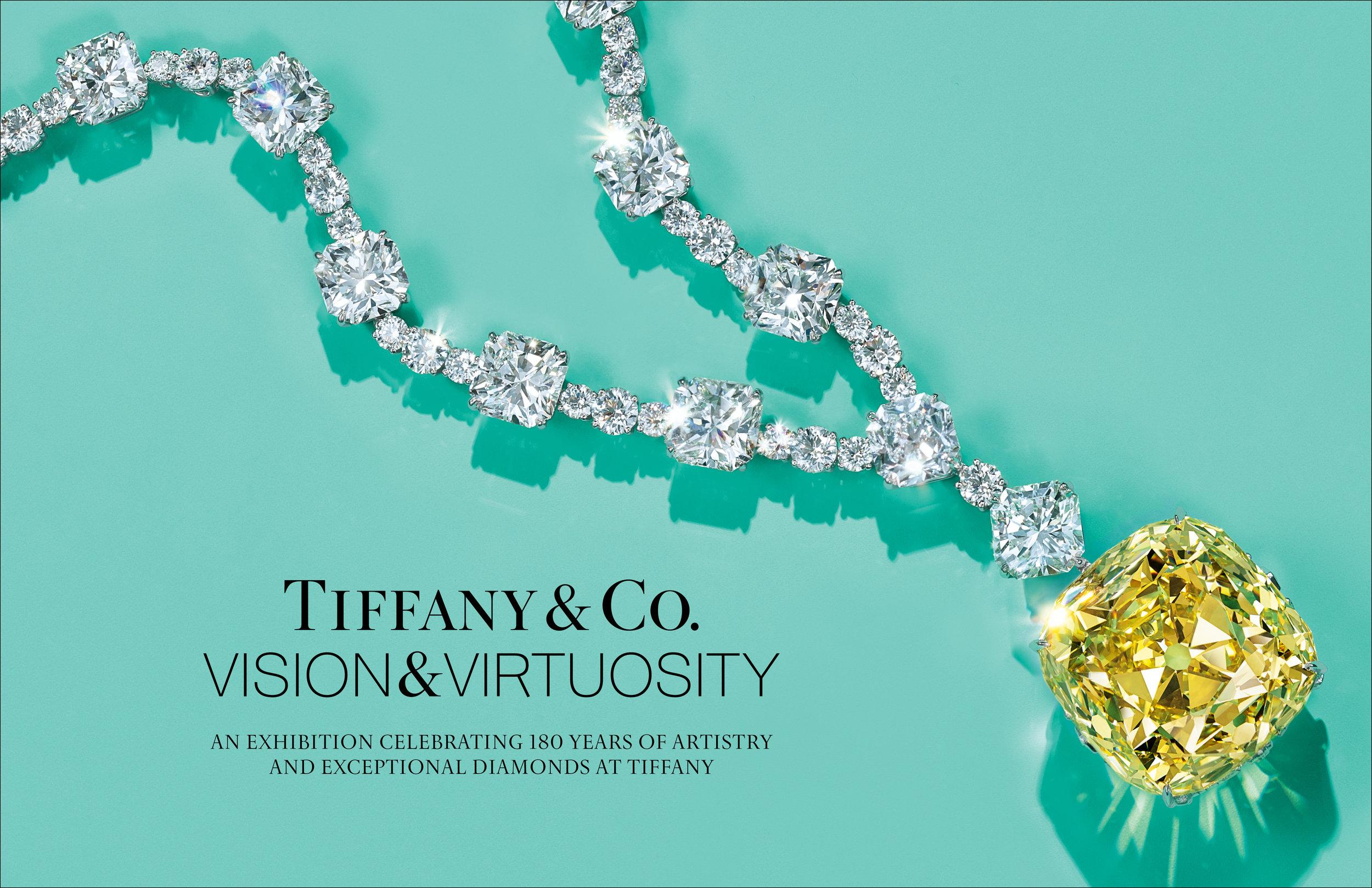 Courtesy of Tiffany & Co
