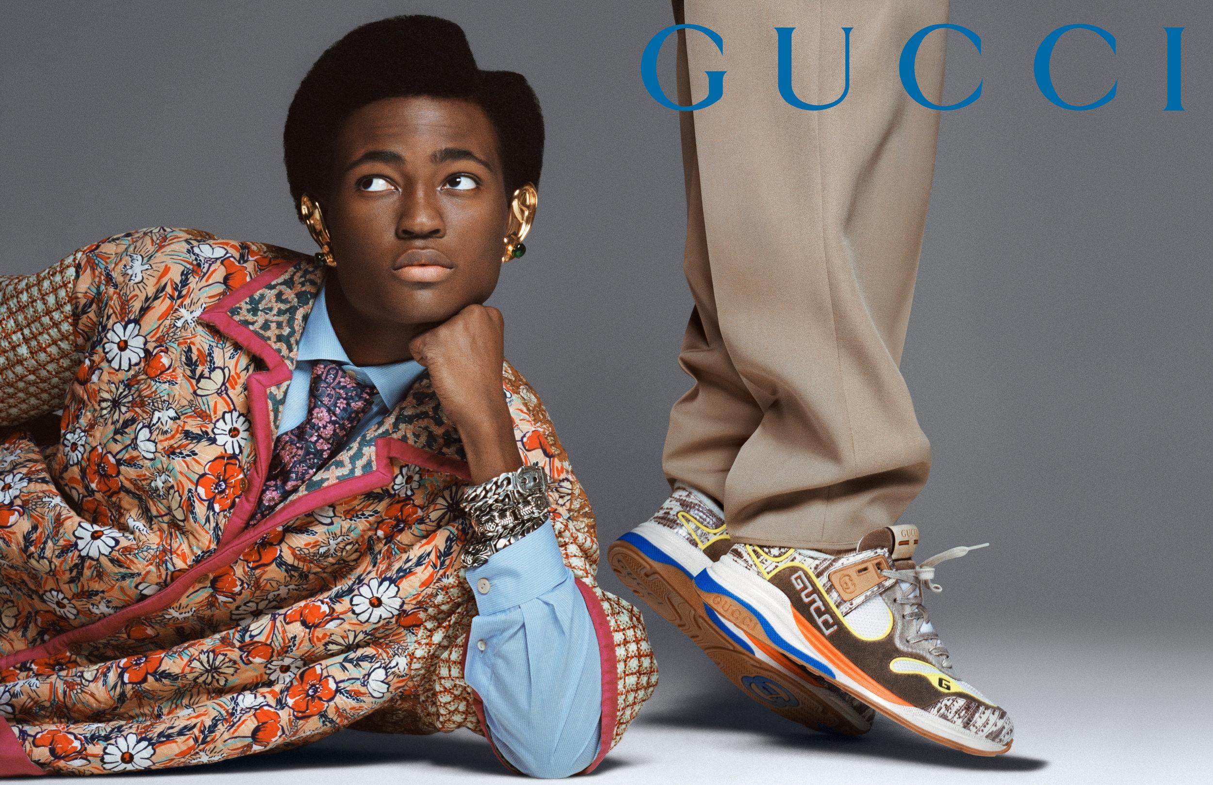 Courtesy of Gucci