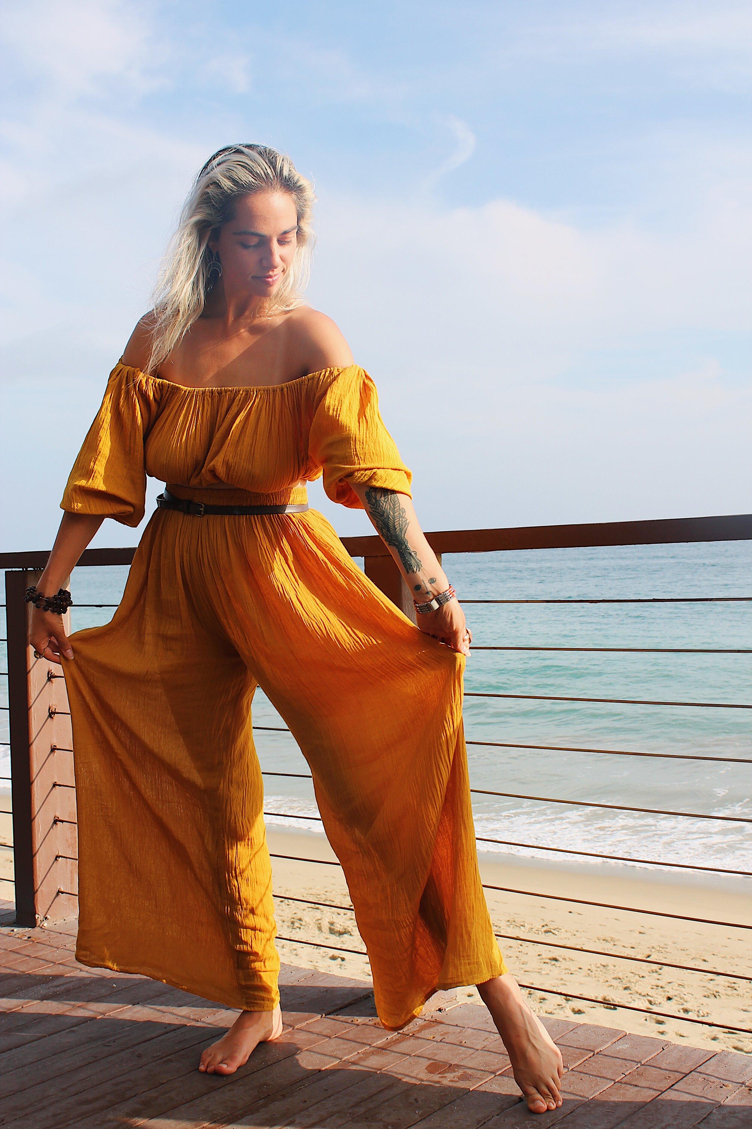 Flaunt Premiere Ari Tibi Walk Flaunt Magazine