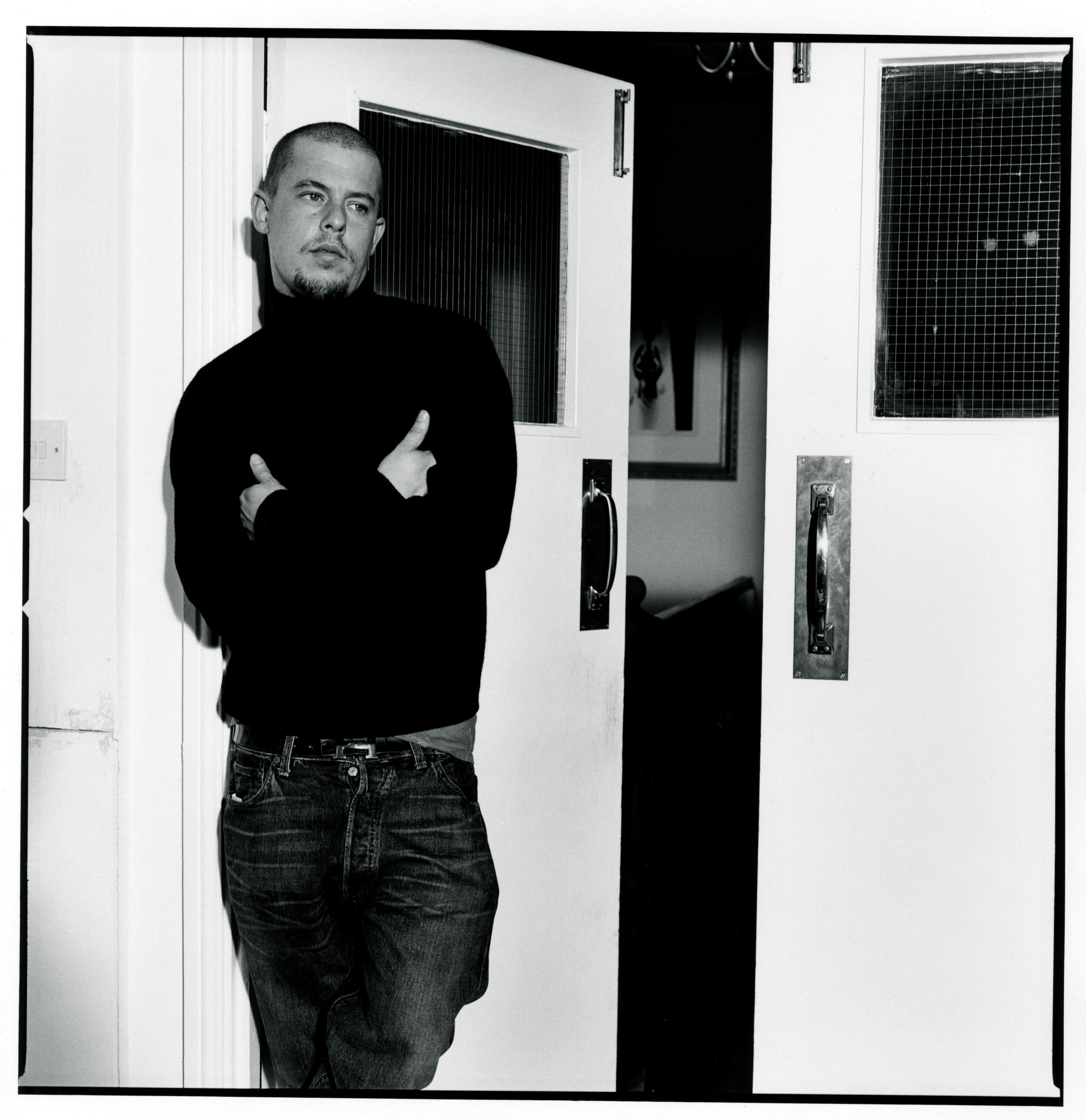 Ann Ray,  Home,  2000