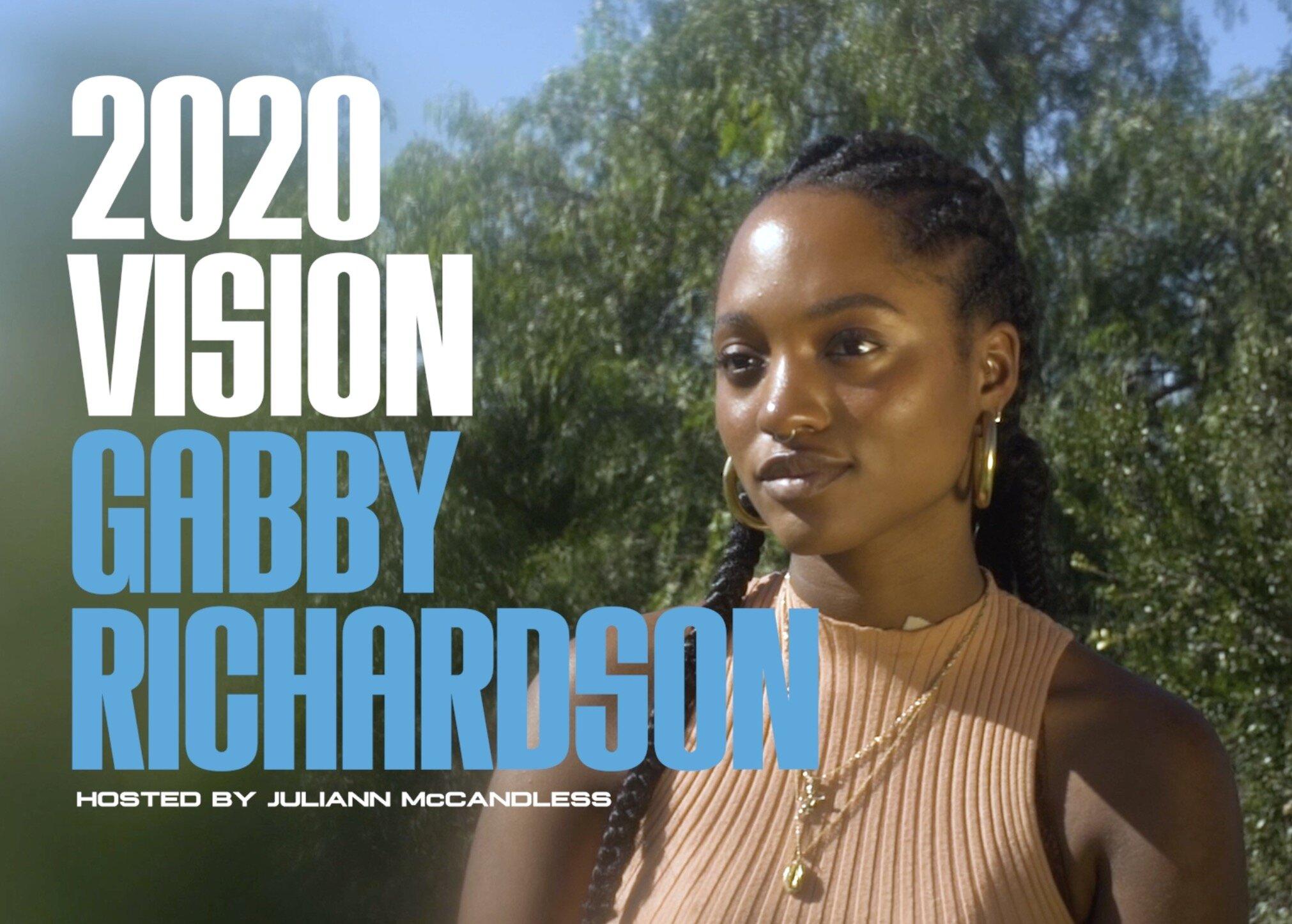 vision richardson)