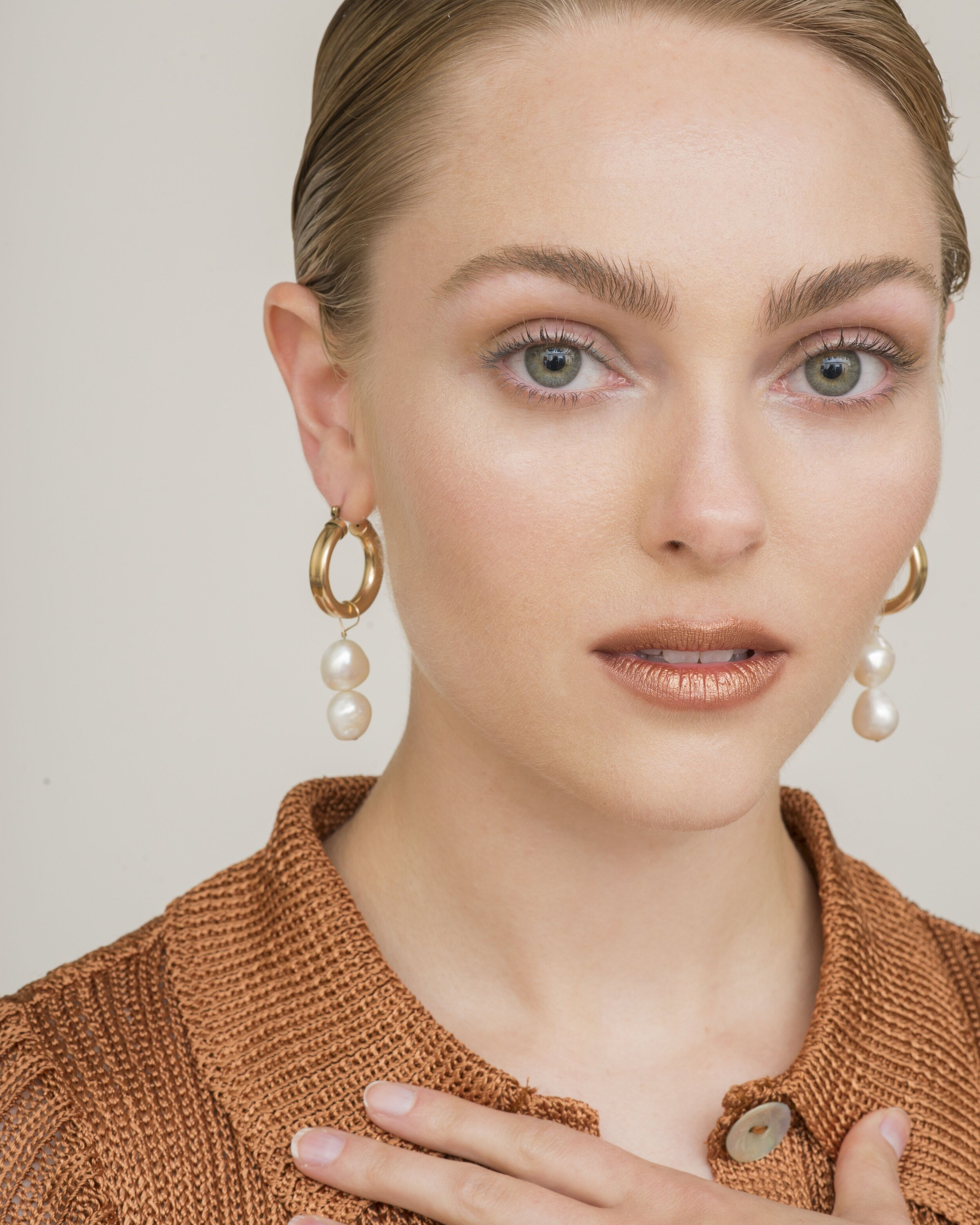 AnnaSophia Robb is Wondering how you are doing? — Flaunt Magazine