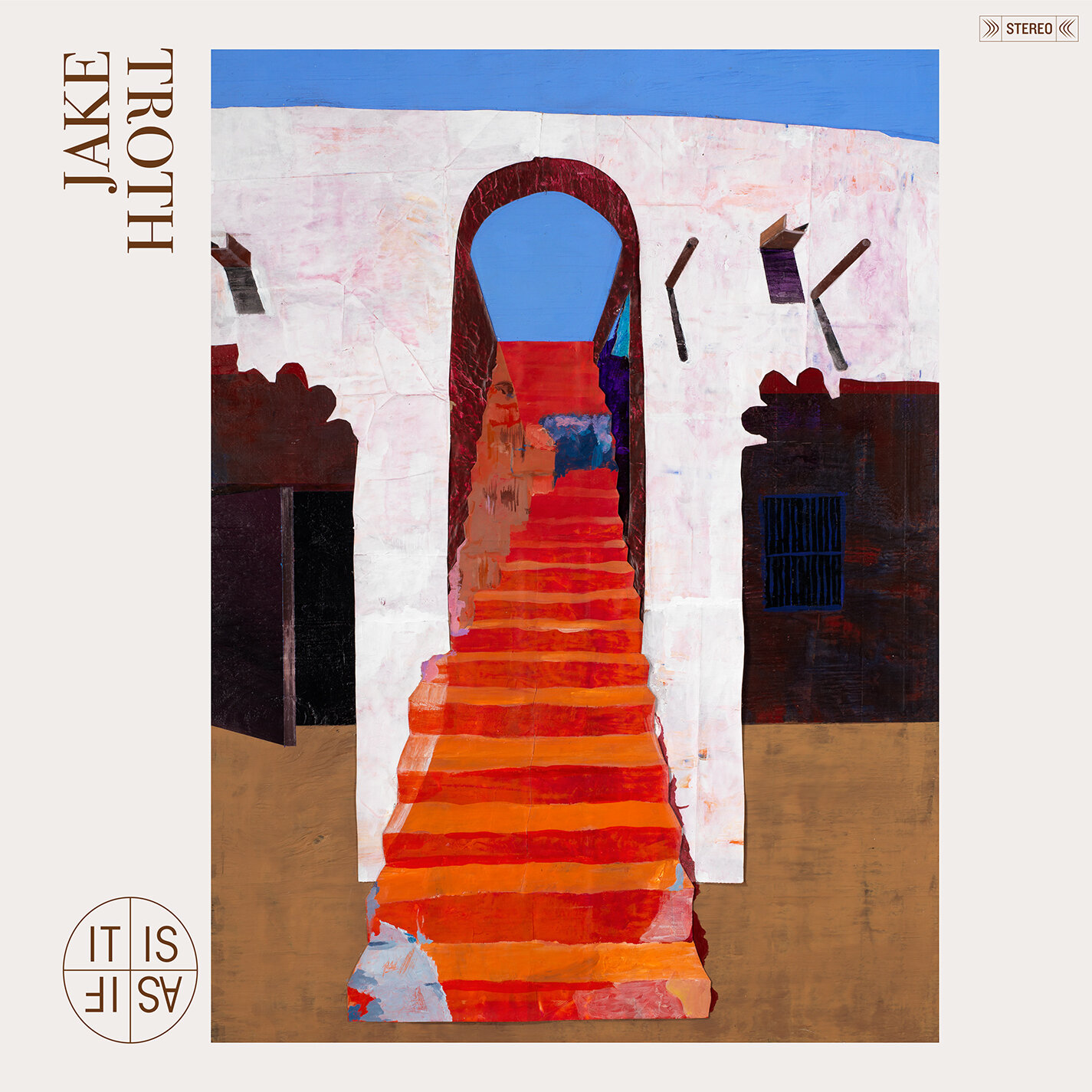 Jake Troth - FLAUNT