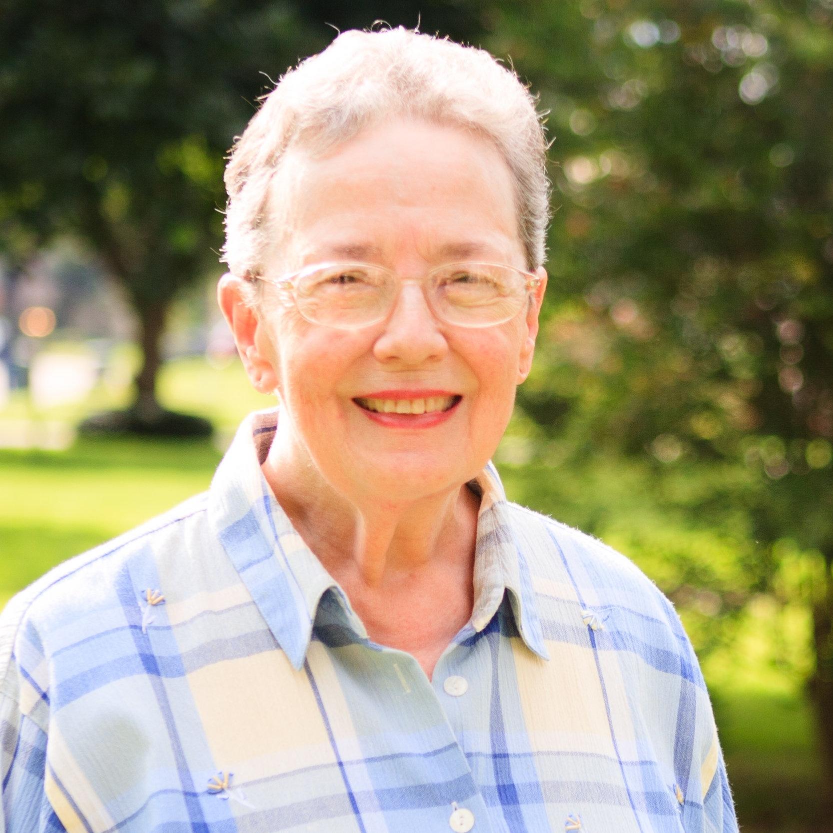 Janie Greenway  Organist