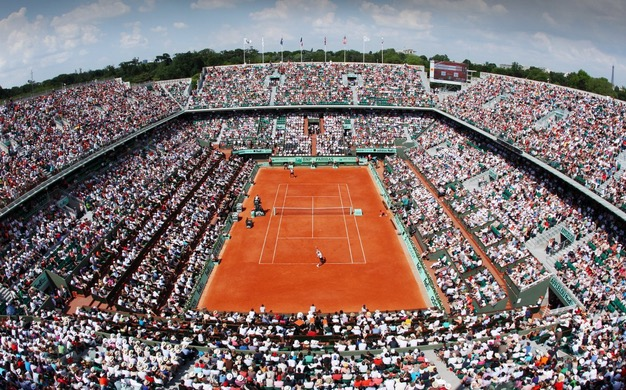 Photo: Championship Tennis Tours