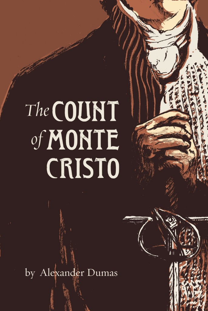 The Count of Monte Cristo by Alexander Dumas